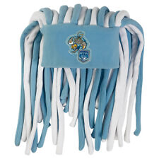 State of Origin NSW New South Wales Dreadlock Hat Cap Beanie Game Party Gift