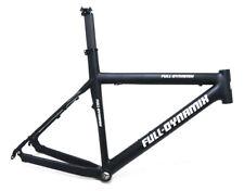 "Full Dynamix 21"" Swat 26"" Carbon Fiber Hardtail MTB Bike Frame QR Disc NEW"