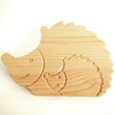 Holz-Igel