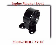 A7118 ENGINE MOUNT FRONT FITS: HYUNDAI ELANTRA 2001-2006 TIBURON 2003-2008