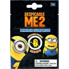 DESPICABLE ME 2 - MINION SURPRISE = BLIND BAG Unopened! New!