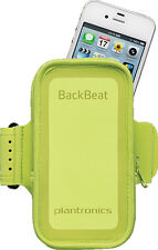 Plantronics Green Neoprene Reversible Armband for BackBeat GO & GO 2