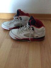 online store fd20e 513a4 Nike Air Jordan 5 Retro Fire Red Release 2013 Gr. 39 EU  6,