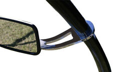Origin Owt-Mai wakeboard tower mirror arm black coated with safety mirror