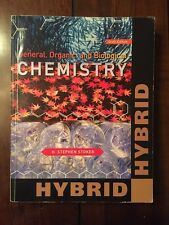 General, Organic, And Biological Chemistry By H. Stephen Stoker