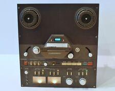 "TASCAM 32 Mastering 2-Track 1/4"" Reel-to-Reel Tape Deck"
