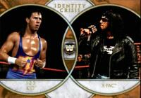 2018 Topps Legends of WWE Wrestling Bronze Insert Singles (Pick Your Cards)