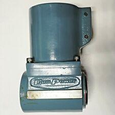 Gem Power R8 Right Angle Attachment Horizontal Milling Machine Bridgeport
