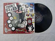 CHARLY LP R&B  CRB 1088 near mint elmore james betty harris  plays fantastic