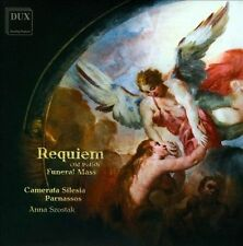 Requiem Old Polish Funeral Mass, New Music
