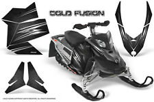 SKI-DOO REV XP SNOWMOBILE SLED GRAPHICS KIT WRAP DECALS CREATORX CFB