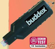 BUDDEX ENTHORNER