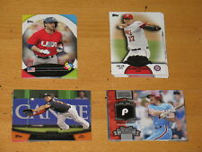 2013 Topps Series 2 Inserts  47  Card Lot   -  You Pick 10 Cards  from Lot