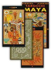 I Tarocchi Maya - Divinazione Cartomanzia Magia Wicca
