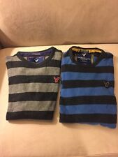 Lot of 2 American Eagle Thermals For Men