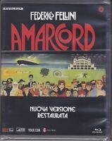 Blu-ray AMARCORD di Federico Fellini nuovo 1973
