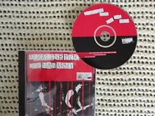 CDs de música rock álbum mana