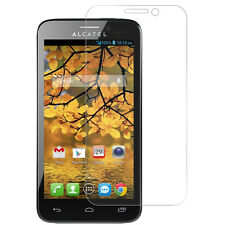 For Alcatel One Touch Evolve 2 4037T 3X Clear Screen Protector LCD