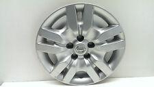 """1 X Original 2012 Nissan Altima Raddeckel Radkappe Radzierblende 16"""" NST3021011"""