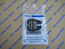 Ford Focus Pedal Pad Clutch Or Brake Aluminum and Rubber OEM New Single Part 1