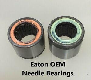 Front Inlet Needle Bearings EATON Supercharger Jaguar Range Rover 5.0 3.0