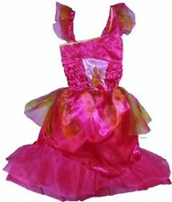 Princess Barbie Mermaid Fishtale Fancy Dress up Costume Party 5/6 Book Week new