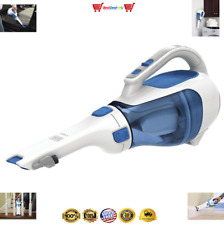 Black & Decker Dustbuster Hand Vacuum Cordless Wireless Lithium, Strong suction