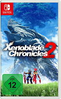 Xenoblade Chronicles 2 SWITCH