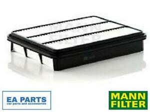 Air Filter for TOYOTA MANN-FILTER C 32 005