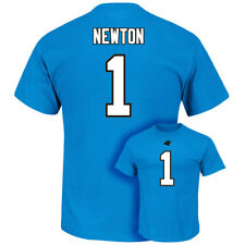 Cam Newton Carolina Panthers Adult Eligible Receiver Tee - NWT - FREE SHIP!