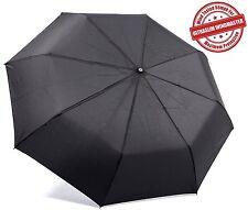 Kolumbo Travel Umbrella - Non-breakable Windproof Tested 55MPH - Sturdy, 5000