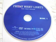 Friday Night Lights First Season 1 Disc 1 DVD Disc Only 67-20