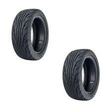2 x Nankang 225 40 R 18 92Y XL Street Compound Sportnex NS-2R Race / Track Tyres
