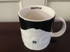 Starbucks Seattle Relief City Cup Coffee Mug16 fl oz - New
