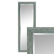 Wandspiegel Garderobenspiegel großer Spiegel 130x38 längst quer hängbar 3520