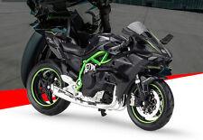 1:18 2016 Kawasaki H2R Motorcylce Motorbike Diecast Maisto Model Gift