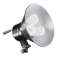 16236 Octagon Softbox Ø 55cm Walimex pro Daylight 250 M NUOVO by mediaresort