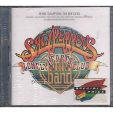Sgt Pepper Lonely Hearts Club - Polydor