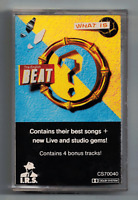 What is Beat by The English Beat (CASSETTE) Their Best Songs + 4 Bonus Tracks!