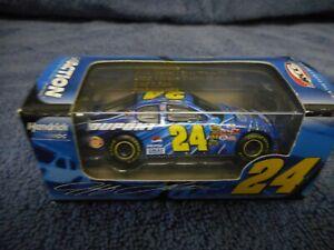 2005 Jeff Gordon #24 Action 1/64 Pepsi Star Wars 3 H/O Club Car 1/1584 Talladega