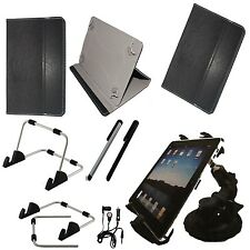 6 teiliges Acer Iconia Tab A700- A210 W510 Tablet 10,1 Zoll Zubehör Set Paket