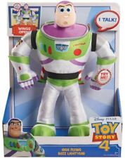 Toy Story High Flying Buzz Lightyear Plush
