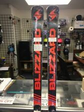 NEW Blizzard Worldcup GS Race Ski 188CM