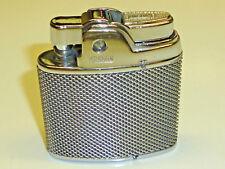 "RONSON ""SPORT"" VINTAGE AUTOMATIC POCKET WICK LIGHTER - 1954 -NEWARK. N.J. U.S.A"