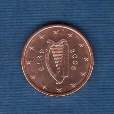 Irlande 2006 - 5 Centimes D'Euro - Pièce neuve de rouleau -