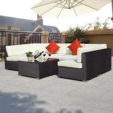 Rattan sofa garten  Garden & Patio Furniture | eBay