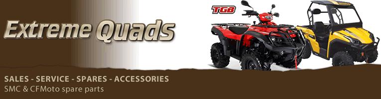 Extreme Quads Ltd