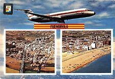 BG33239 iberia fuengirola spain   aviation plane airplane avion