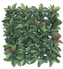VERDELOOK Sempreverde® Plast Siepe artificiale 1x1m foglia photinia decorazioni