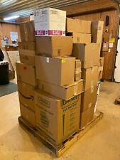 Pallet of Amazon Customer Returns - Electronics, Toys, Beauty w/ Manifest